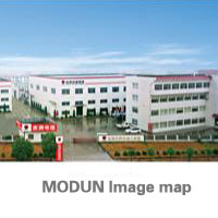 Zhejiang MODUN sanitary ware co., LTD