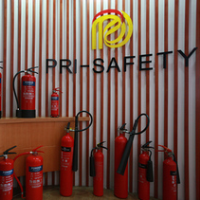 Hangzhou Pri-Safety Imp. & Exp. Co., Ltd.
