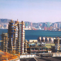 Dalian Petrochemical additive factory