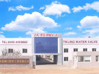 Tieling Water Valve Co., Ltd.