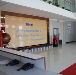 Minsen Meter Co., Ltd.