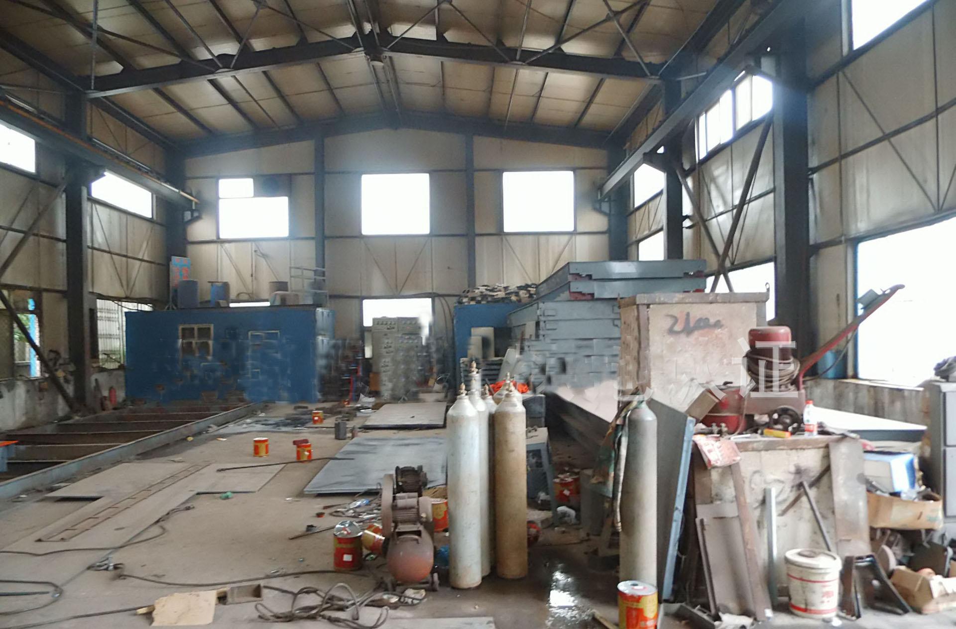 Panjin Tengsheng Industry & Trade Co. Ltd