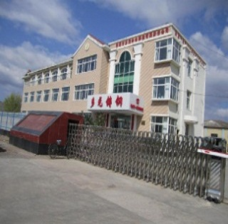 Chaoyang Duoyuan Alloy Casting Co., Ltd.