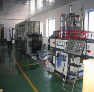 Dalian Tianhe Household Products Co., Ltd.