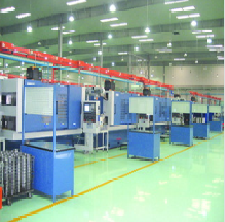 ZWZ Liaoyang Bearing Manufacturing Co., Ltd.