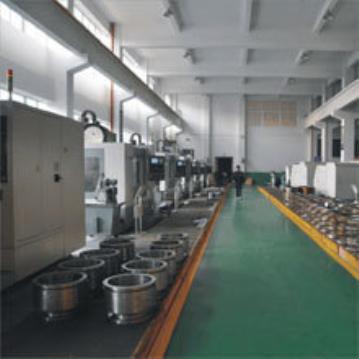 Wenzhou Vatac Valves Corporation