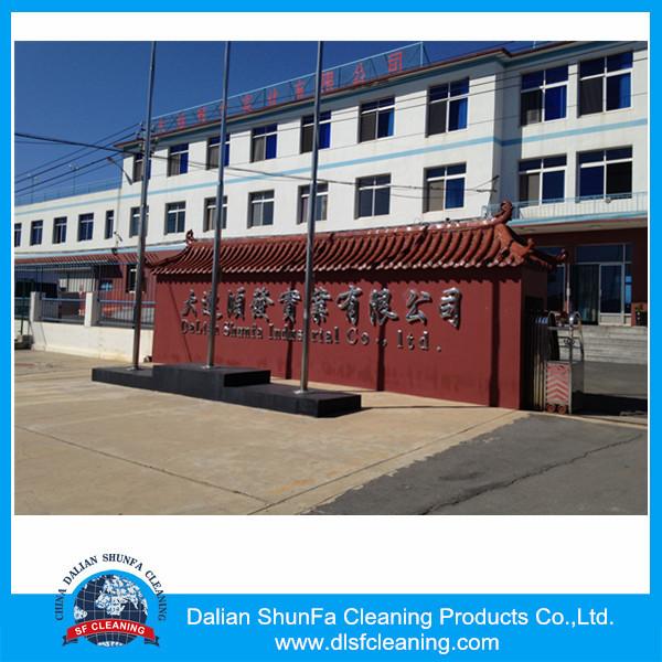 Dalian Shunfa Cleaning Products Co., Ltd.