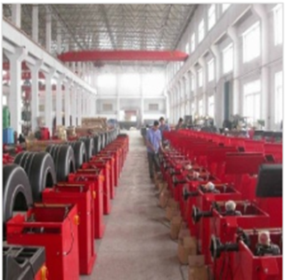 Yingkou NHT Heavy Machinery Co., Ltd.