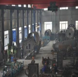 Liaoyang, Liaoning North Heavy Industry Machinery Manufacturing Co., Ltd.