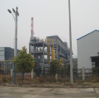 Liaoyang, Liaoning Hongye Chemical Co., Ltd.