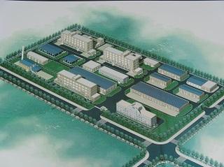 Dalian Bio-Chem Share Co., Ltd.