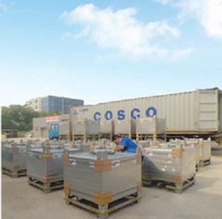 Dinggin Hardware(Dalian) Co., Ltd.