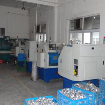 Fenghua Xikou Yuda Pneumatic Components Factory