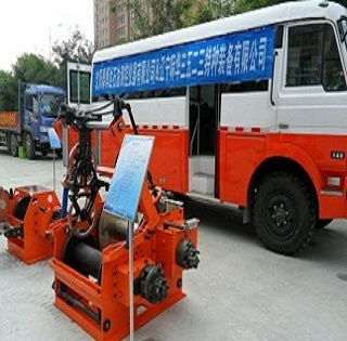 Shenyang Taiboda Petroleum Logging Equipment Co., Ltd.