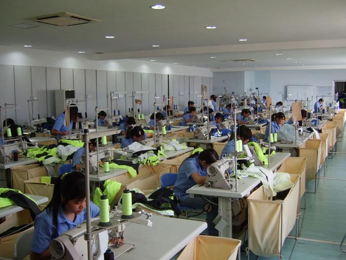 Panjin YongXinDa Textile Co.,Ltd.