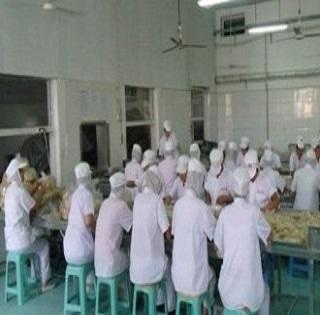 Dalian Chaofeng Food Co., Ltd.