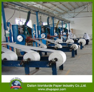 Dalian Worldwide Paper Industry Co., Ltd.