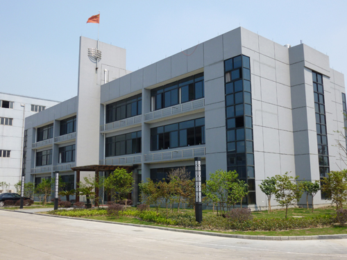 Benxi Hongcheng Special Steel Products Co. Ltd