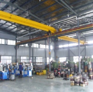 Liaoyang Yuandong Machinery Manufacturing Co., Ltd.