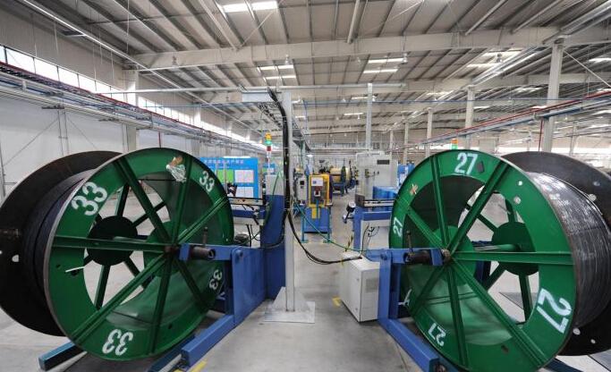 Panjin Senyang high-pressure hose Co., Ltd.