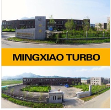Fengcheng Mingxiao Turbocharger MFG Co., Ltd.