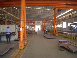 Shenyang Hitop Machinery Equipment Co. Ltd