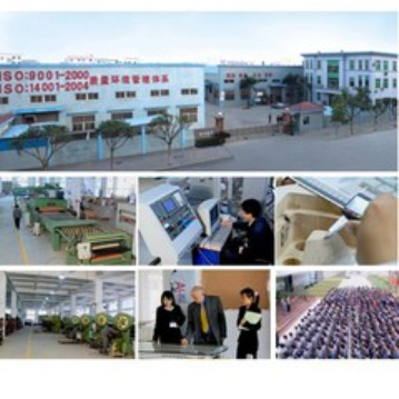Dalian Gelin Trade Co., Ltd
